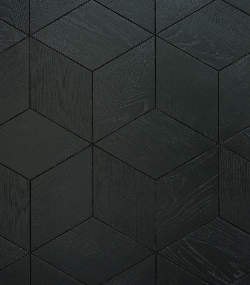 Инженерная доска Arbofari Jazz Oak Cubes