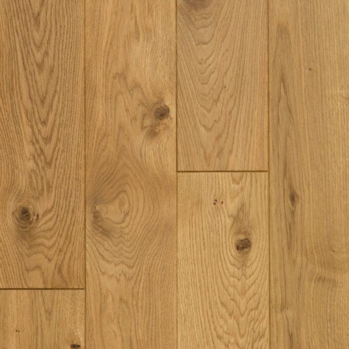 Массивная доска Arbofari Lite Oak Sandstone