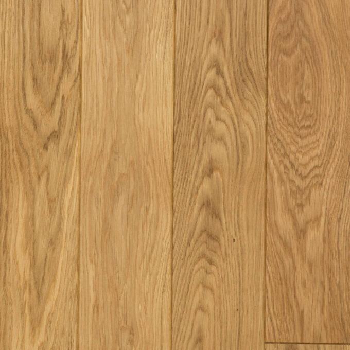 Массивная доска Arbofari Lite Oak Yam