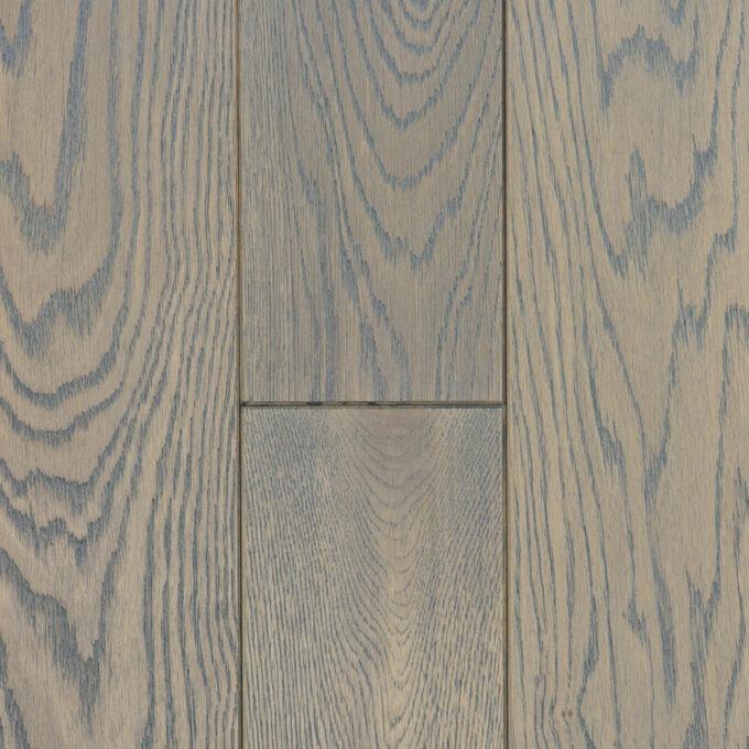 Массивная доска Arbofari Standart Oak Alabaster