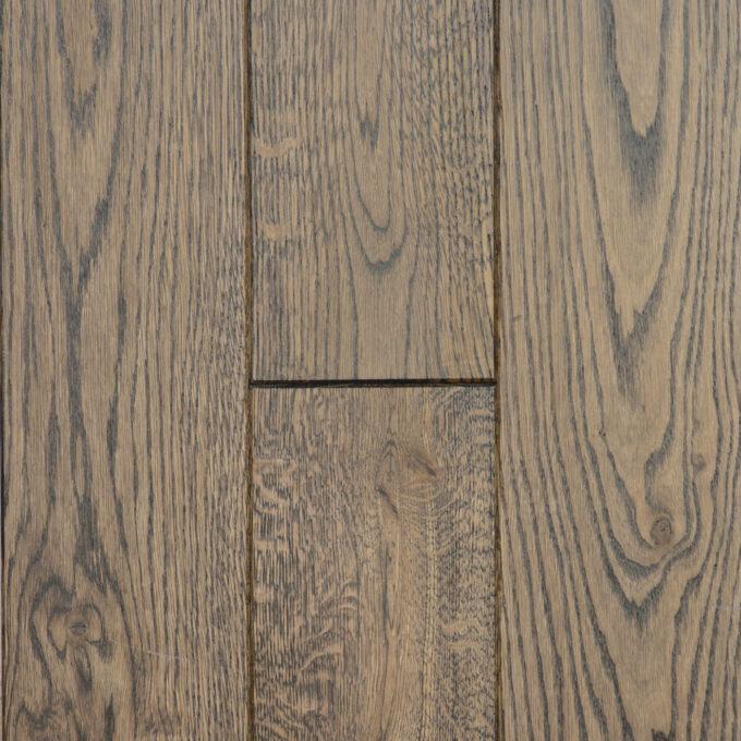 Массивная доска Arbofari Standart Oak Onyx