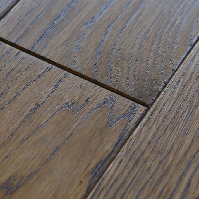 Массивная доска Arbofari Standart Oak Sepia